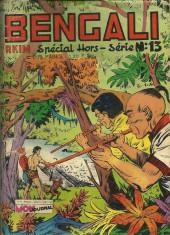 Bengali (Akim Spécial Hors-Série puis Akim Spécial puis) -13- S.O.S. Bahaklava
