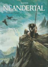 Neandertal -1a2012- Le cristal de chasse