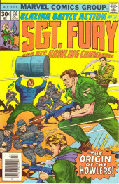 Sgt. Fury and his Howling Commandos (Marvel - 1963) -136-