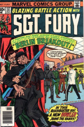 Sgt. Fury and his Howling Commandos (Marvel - 1963) -137- Berlin Breakout !