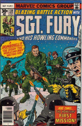 Sgt. Fury and his Howling Commandos (Marvel - 1963) -139- The Howlers' First Mission !