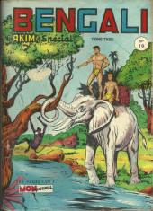 Bengali (Akim Spécial Hors-Série puis Akim Spécial puis) -19- La revanche de Zig