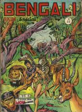 Bengali (Akim Spécial Hors-Série puis Akim Spécial puis) -22- Tara, Le maître de la vallée inexplorée