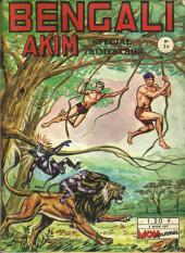 Bengali (Akim Spécial Hors-Série puis Akim Spécial puis) -26- Le sorcier blanc