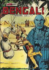 Bengali (Akim Spécial Hors-Série puis Akim Spécial puis) -72- Le cimeterre de Mahomet