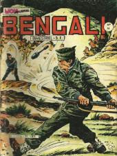 Bengali (Akim Spécial Hors-Série puis Akim Spécial puis) -91- L'anneau du pouvoir