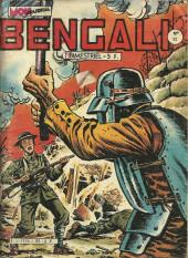 Bengali (Akim Spécial Hors-Série puis Akim Spécial puis) -92- Le mystère de l'île aux lianes