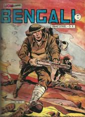 Bengali (Akim Spécial Hors-Série puis Akim Spécial puis) -94- Reportage dramatique