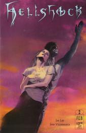 Hellshock (1997) -2- The milk of paradise