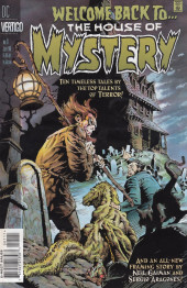 House of Mystery (The) (1951) -SP1- Welcome back to... The house of mystery