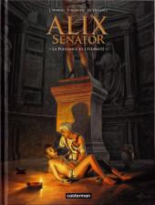 Alix Senator -7- La Puissance et l'éternité
