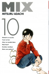 Mix -10- Tome 10