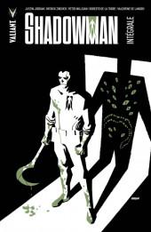 Shadowman -INT A- Intégrale