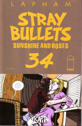 Stray Bullets: Sunshine & Roses (2015) -34-