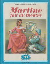 Martine -7a78- Martine fait du théâtre