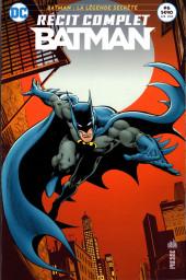 Batman - Récit Complet (DC Presse) -6- Batman : La légende secrète