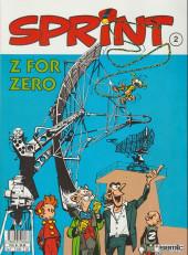 Sprint -2a94- Z for zero