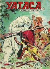 Yataca (Fils-du-Soleil) -29- Le grand démon blanc