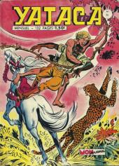 Yataca (Fils-du-Soleil) -32- Le général du diable