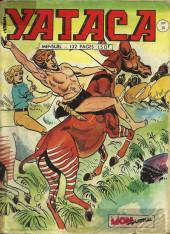 Yataca (Fils-du-Soleil) -35- Les okapis sacrés