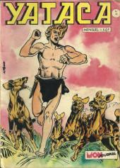 Yataca (Fils-du-Soleil) -36- Baboula la cruelle