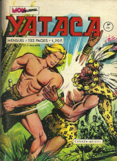 Yataca (Fils-du-Soleil) -68- La rivière qui meurt