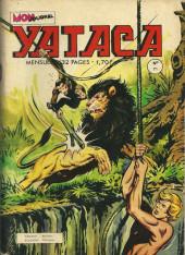 Yataca (Fils-du-Soleil) -71- Les massacreurs