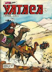 Yataca (Fils-du-Soleil) -110- La couronne noire