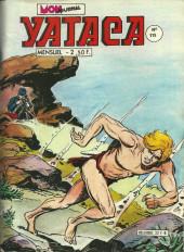 Yataca (Fils-du-Soleil) -115- Le mercenaire