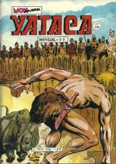 Yataca (Fils-du-Soleil) -170- La fabuleuse idole