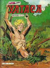 Yataca (Fils-du-Soleil) -171- La justice de la jungle