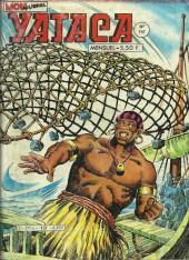 Yataca (Fils-du-Soleil) -197- Le royaume des eaux mortes