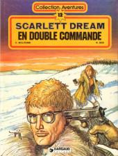 Scarlett Dream -6- En double commande