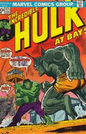 Incredible Hulk (The) (1968) -171- Revenge