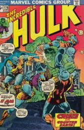Incredible Hulk (The) (1968) -176- Crisis on conter-earth!
