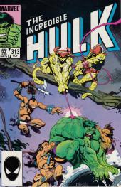 Incredible Hulk (The) (1968) -313- Hook, line and sinker