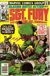 Sgt. Fury and his Howling Commandos (Marvel - 1963) -141-