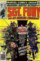 Sgt. Fury and his Howling Commandos (Marvel - 1963) -143-