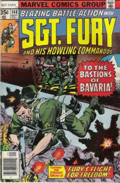 Sgt. Fury and his Howling Commandos (Marvel - 1963) -148-