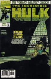 Incredible Hulk (The) (1968) -459- Last legs