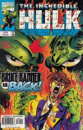 Incredible Hulk (The) (1968) -460- Homecoming