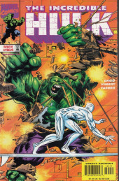 Incredible Hulk (The) (1968) -464- Battleground earth