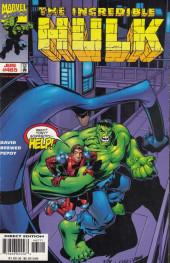 Incredible Hulk (The) (1968) -465- Men in green