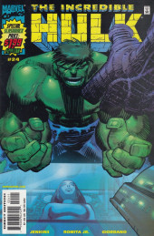 Incredible Hulk (The) (Marvel comics - 2000) -24- Dear Betty