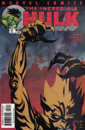 Incredible Hulk (The) (Marvel comics - 2000) -28502- Once in a lifetime