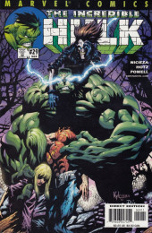Incredible Hulk (The) (Marvel comics - 2000) -29503- Animus
