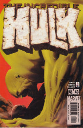 Incredible Hulk (The) (Marvel comics - 2000) -43- The beast within