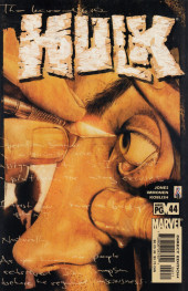 Incredible Hulk (The) (Marvel comics - 2000) -44- Now you see it