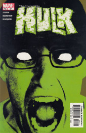 Incredible Hulk (The) (Marvel comics - 2000) -47- Transfer of power