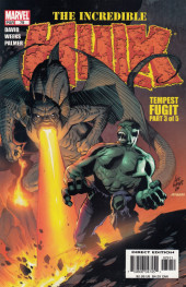 Incredible Hulk (The) (Marvel comics - 2000) -79- Tempest fugit part 3 of 5